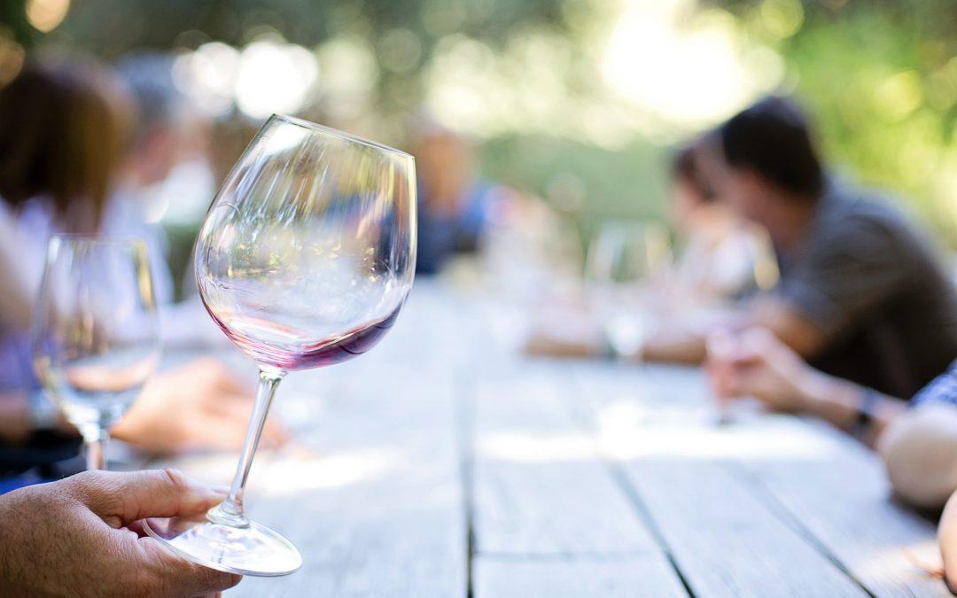 Altijd ziek van wijn? Lees dit!