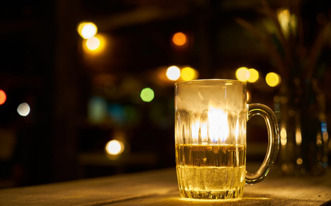 Enorme kater? Alcohol slecht verdragen? Oorzaak en natuurlijke oplossingen!