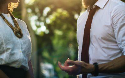 Heeft jouw bedrijf al een vitaliteitsvertrouwenspersoon?
