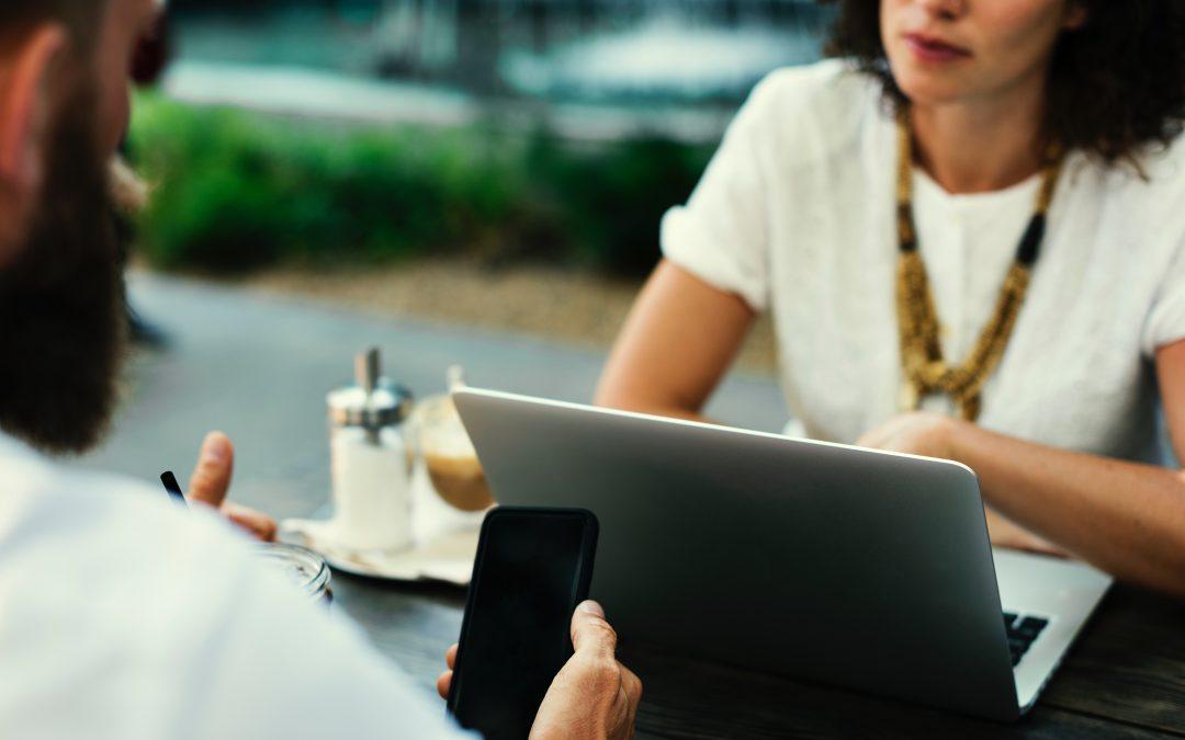 Eenvoudig inzicht in vitaliteit van jouw bedrijf